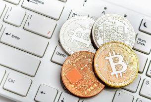 kryptovaluutta bitcoin