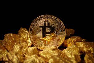 Bitcoin Gold kurssi