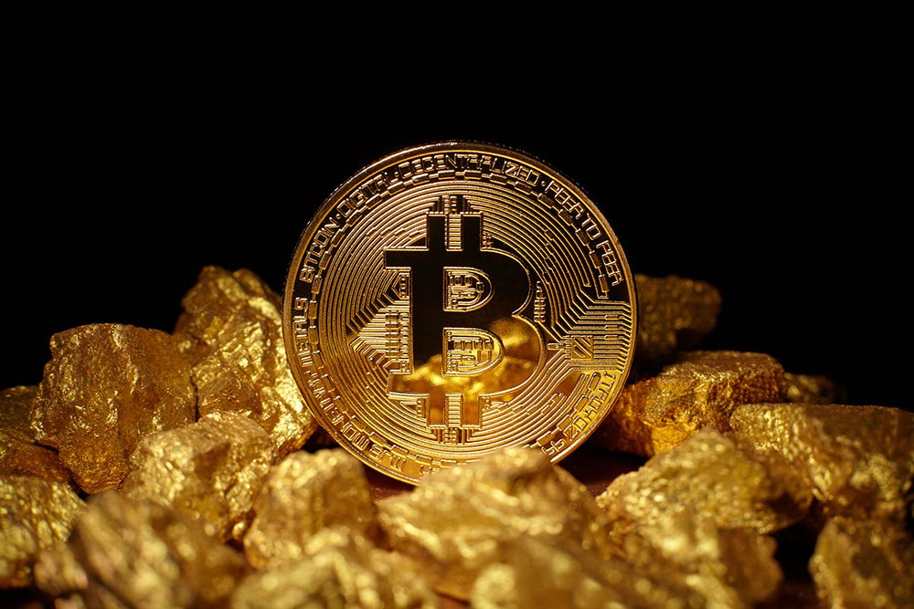 Bitcoin Gold kurssi