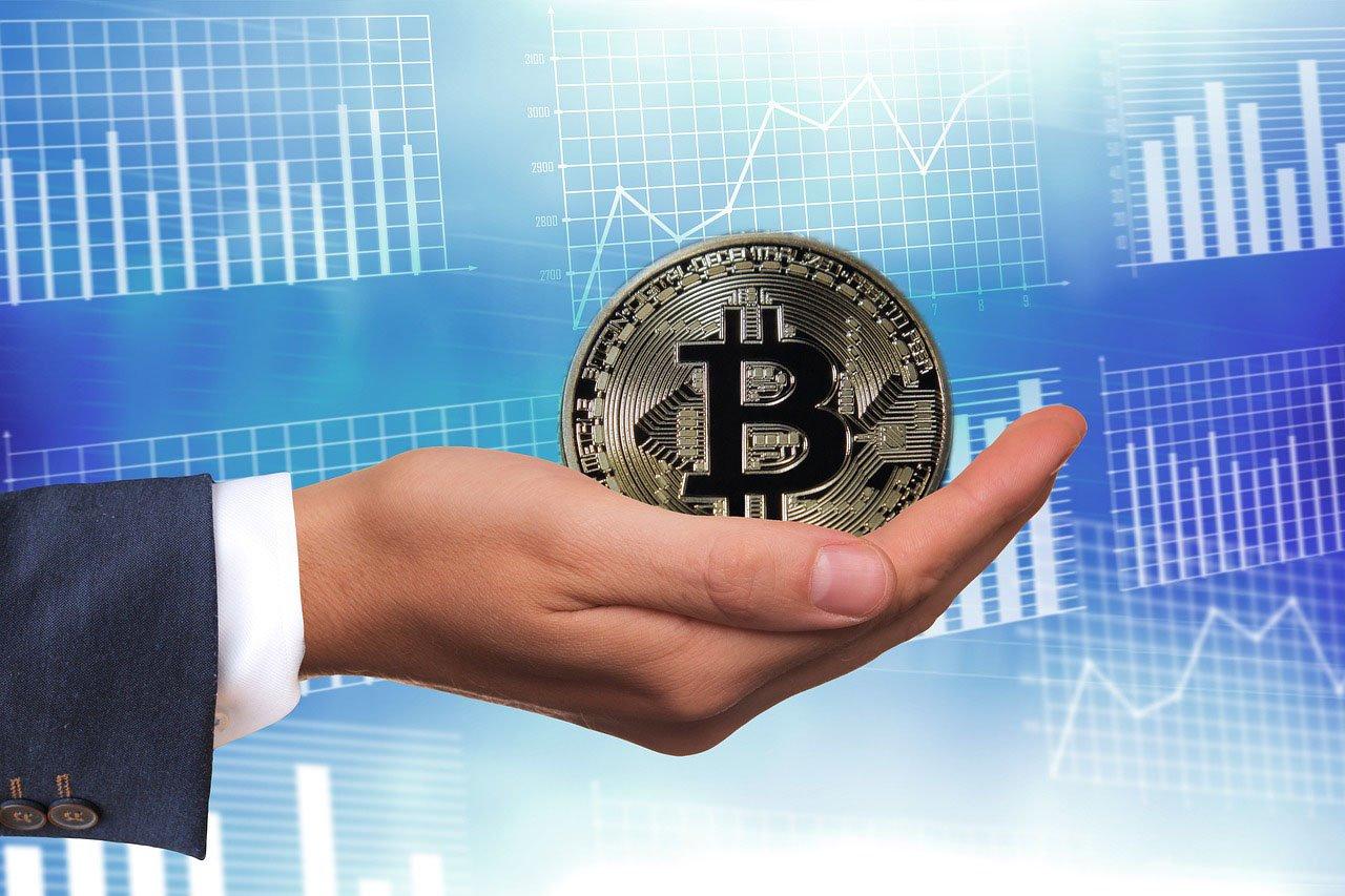 Kryptovaluutat Bitcoin kurssi