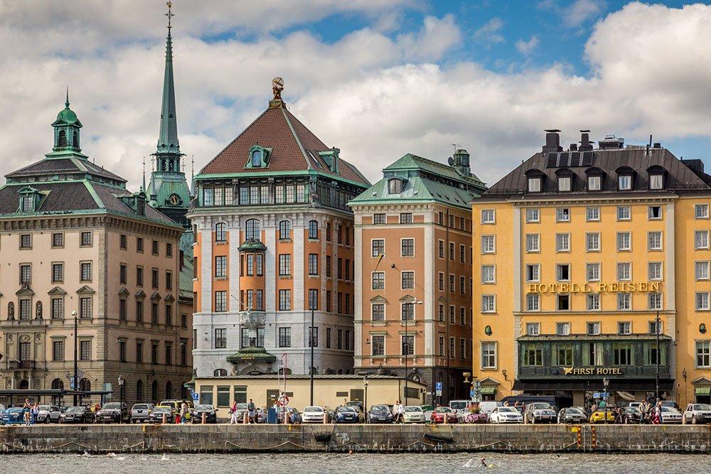 bitcoin louhinta ruotsissa