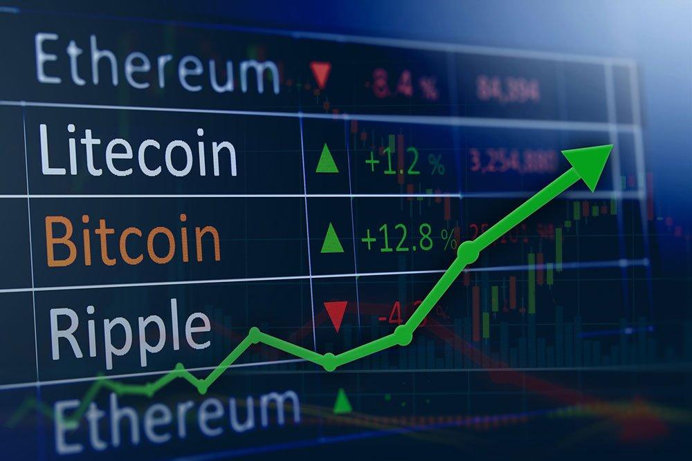 kryptovaluuttaan bitcoin sijoittaminen