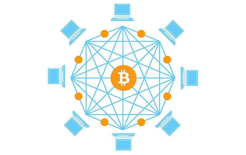 blockchain lohkoketju