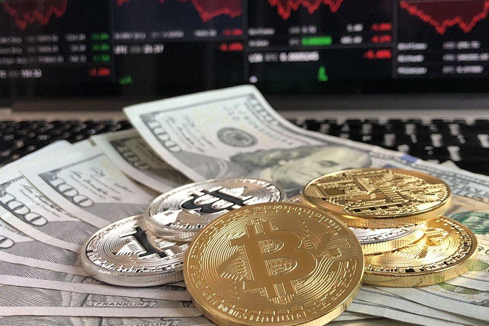 kryptovaluuttojen arvo