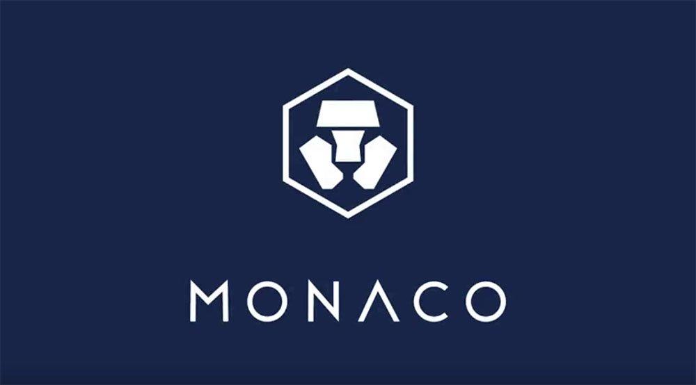 monaco card token