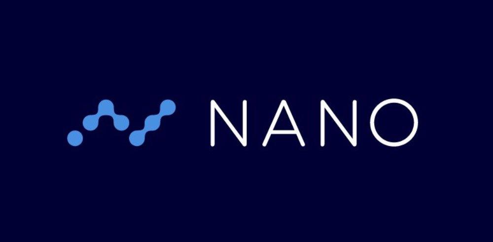Nano XRB RaiBlocks