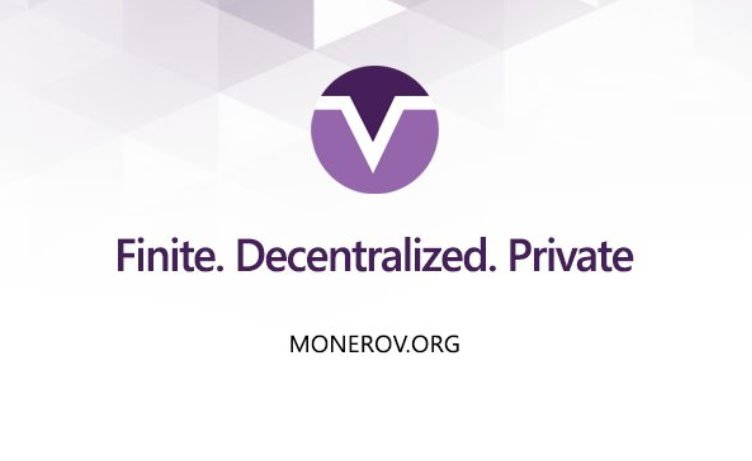 MoneroV hard fork