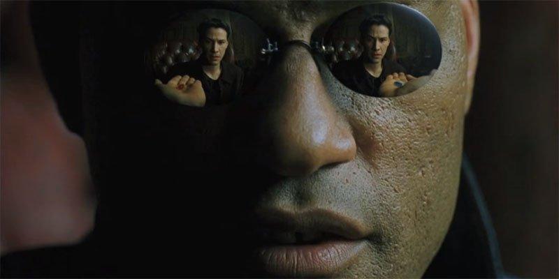 Matrix - Morpheus