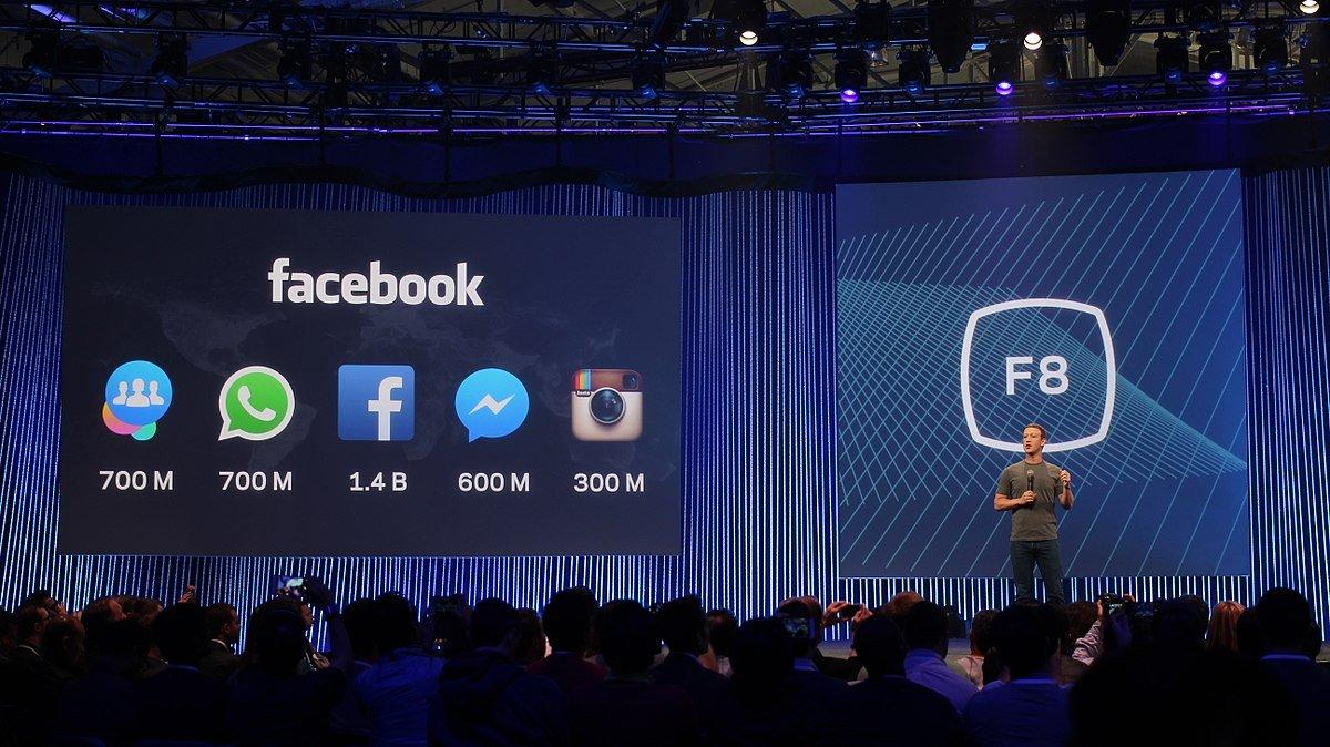 facebook kryptovaluutta