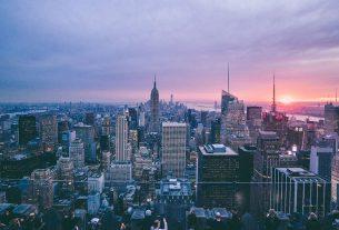 new york consensus 2018