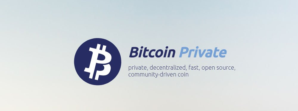 bitcoin private btcp