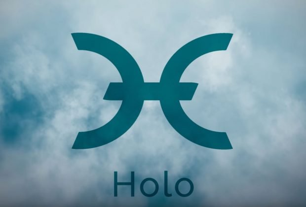 holochain hot token