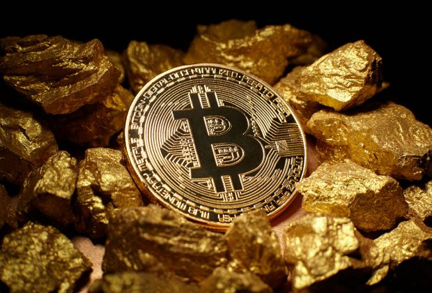 bitcoin vai kulta