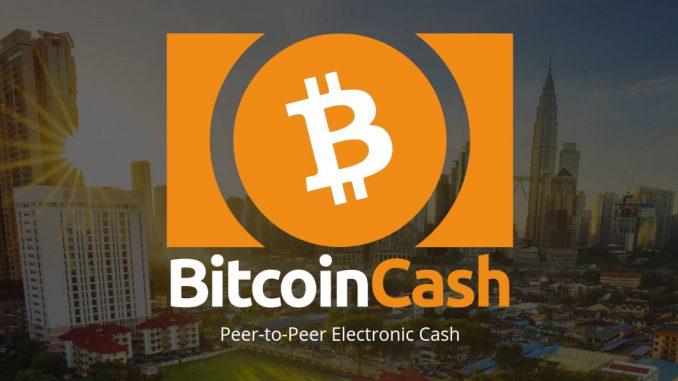 mikä on bitcoin cash