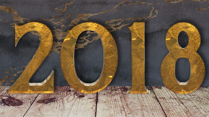 kryptovaluutat vuosi 2018