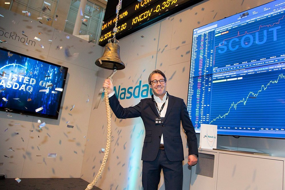 scout gaming group nasdaq