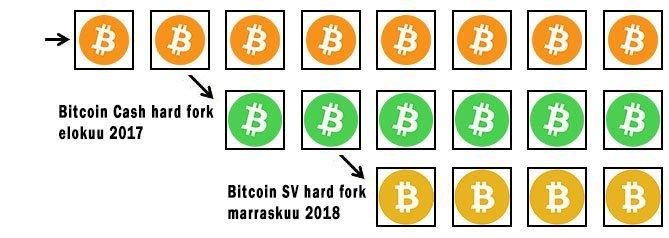 bitcon forkit
