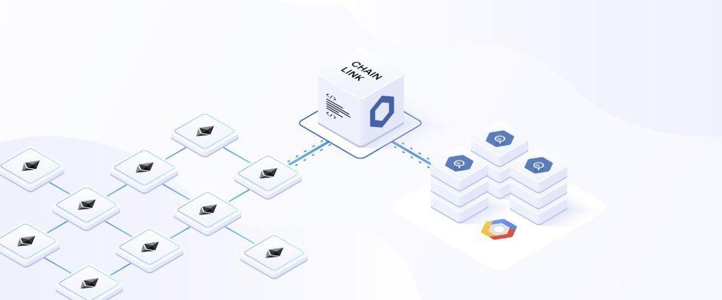 chainlink-google