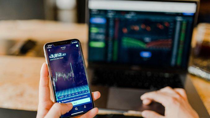 defi - decentralized finance