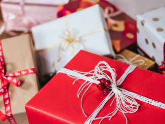 bitcoin-joululahja