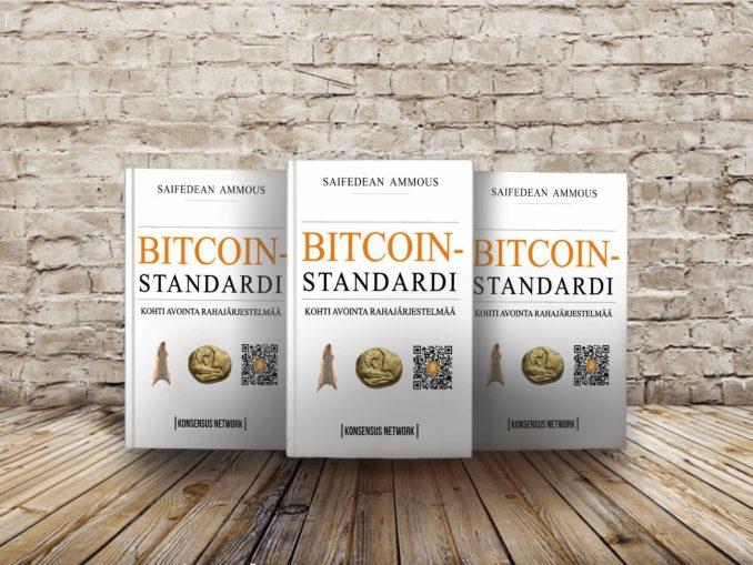 bitcoin standardi kirja-arvostelu