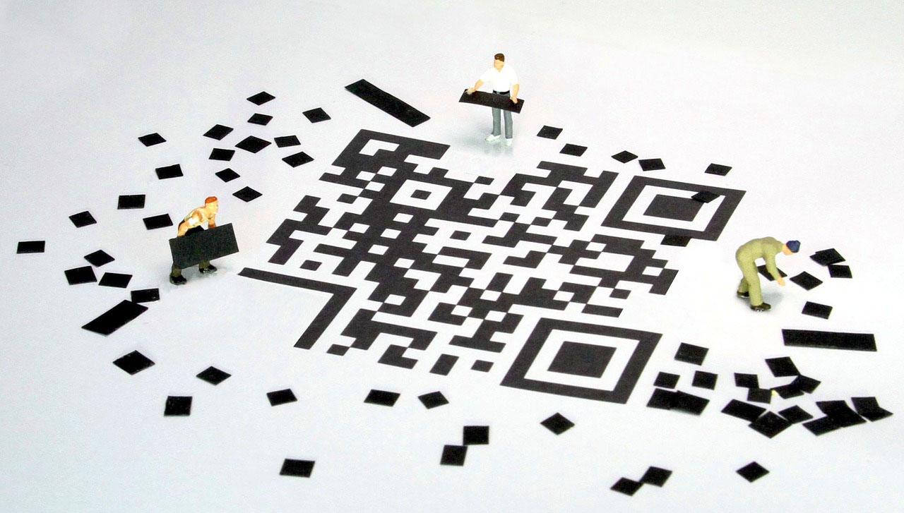 qr-barcode