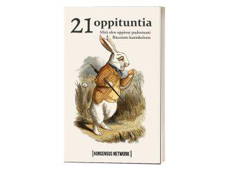 21 oppituntia kirja-arvostelu
