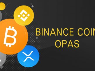 mikä on binance coin bnb