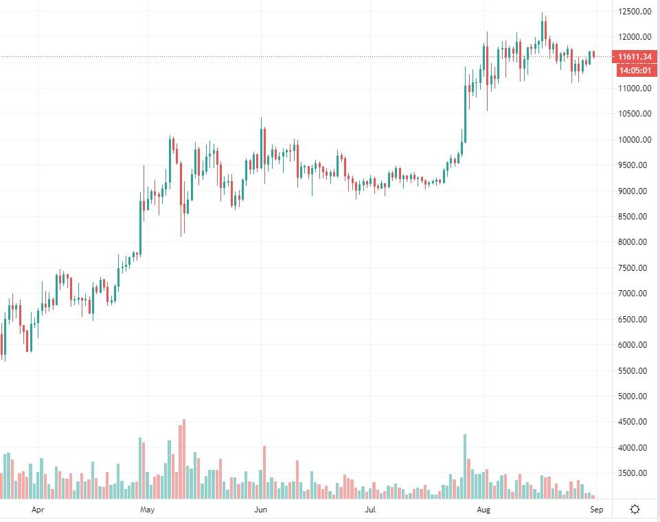 Bitcoin Miljonääri