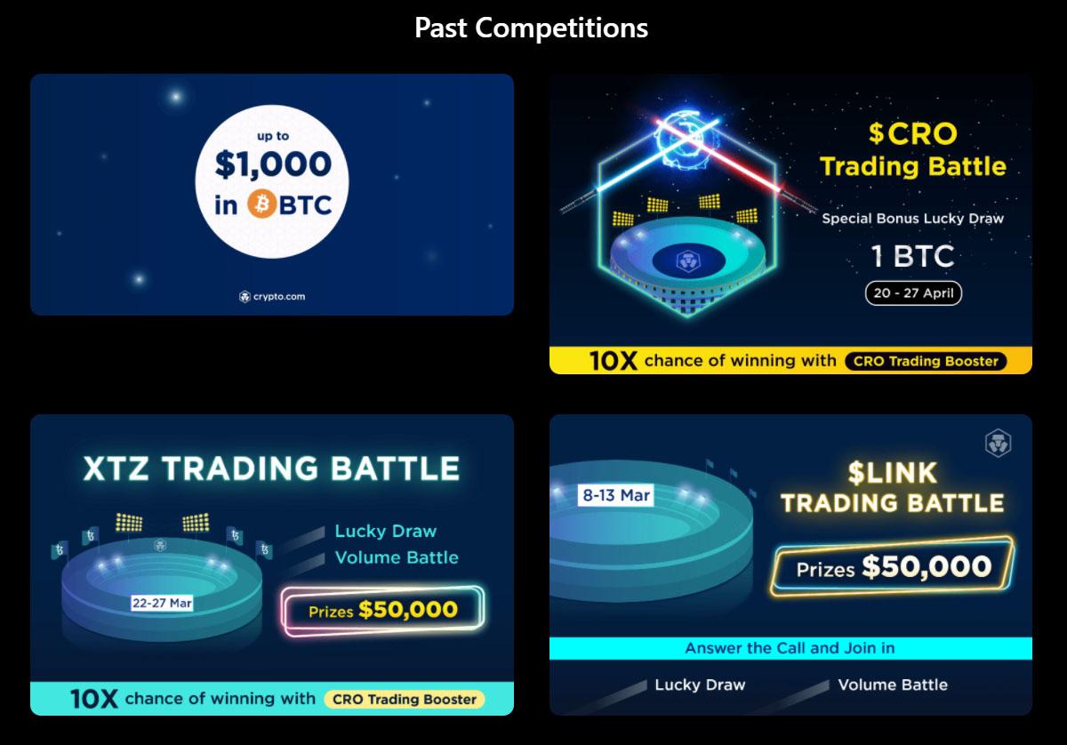 Pörssin kilpailut