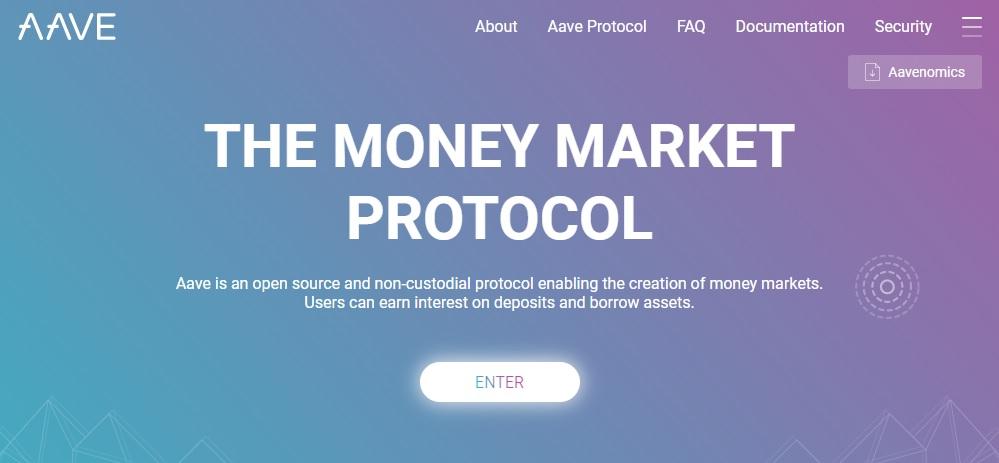 aave.com etusivu