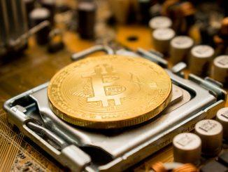 bitcoin-tietokone
