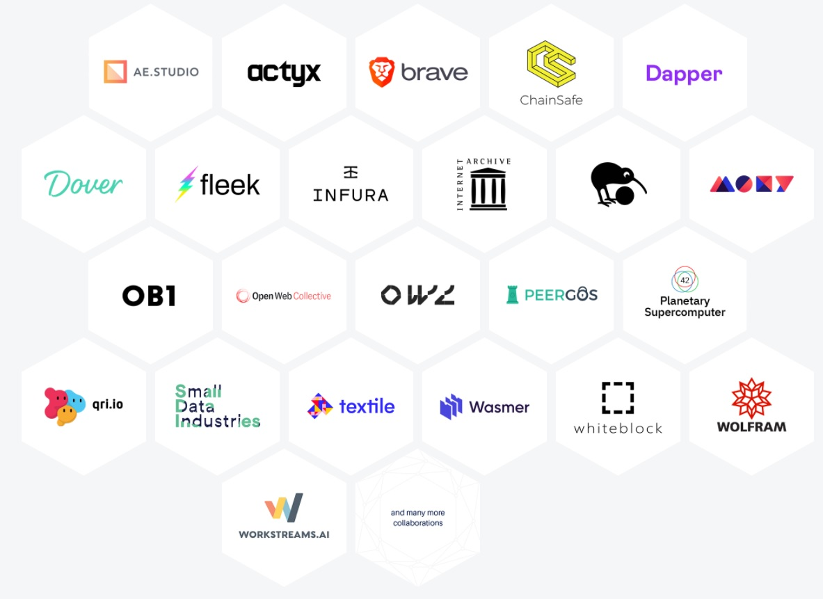 filecoin-protocol-labs-partners