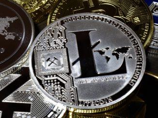 litecoin-krypto
