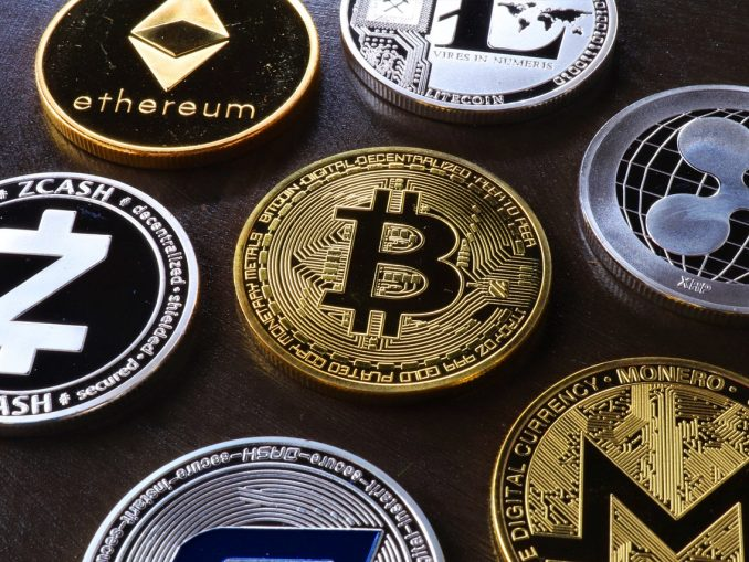 bitcoin ja kryptovaluutat