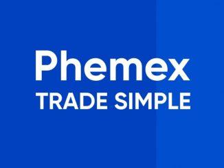 phemex kokemuksia arvostelu käyttöopas