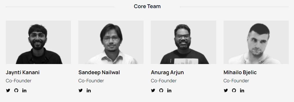 polygon core team