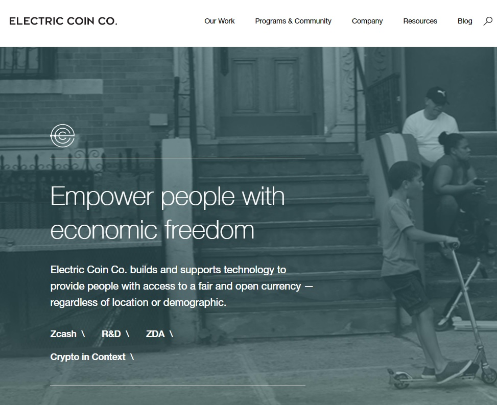 electric coin co