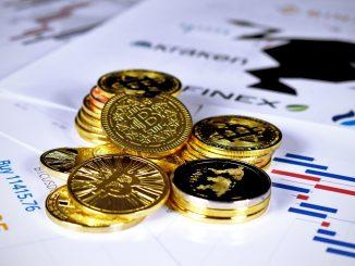 pörssien tokenit
