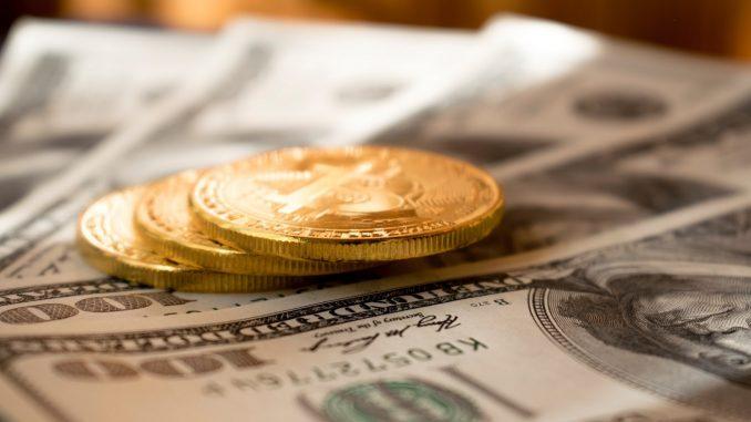 bitcoin-dollari